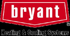 Bryant brand repairs