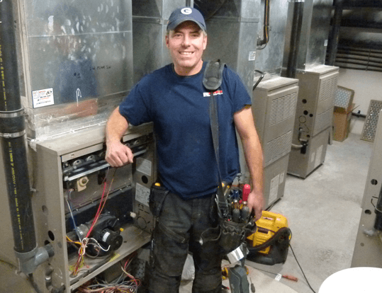 grove city furnace repair experts