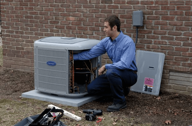 grove city ac repair