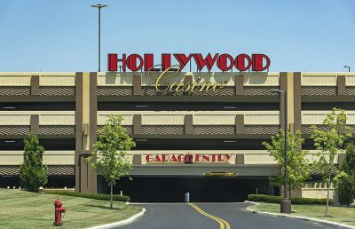 Photo of Hollywood Casino in Hilltop, Columbus Ohio