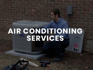 air conditioner repair grove city