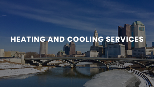 heating and cooling columbus ohio
