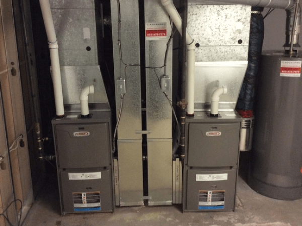 heating contractor in grove city ohio